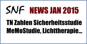 Sektion Natürliche Fertilität News Januar 2015