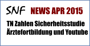 News Sektion Natürliche Fertilität April 2015 - Youtube - Ärztefortbildung